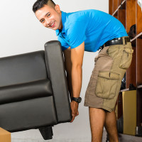 Removalist Perth